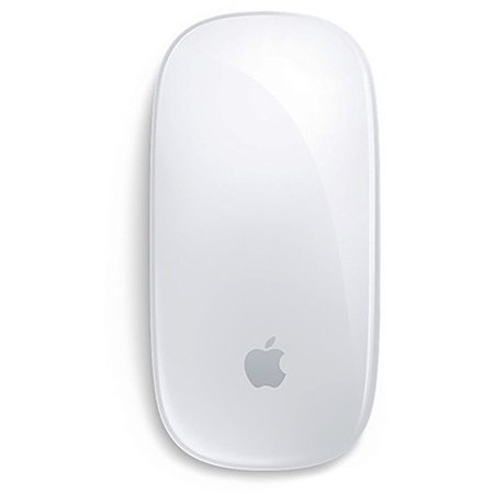 Applе Wireless Magic Mouse 2 Multi Touch Surface MLA02LL/A - Silver
