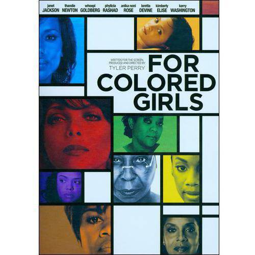 For Colored Girls (With INSTAWATCH) (Widescreen)