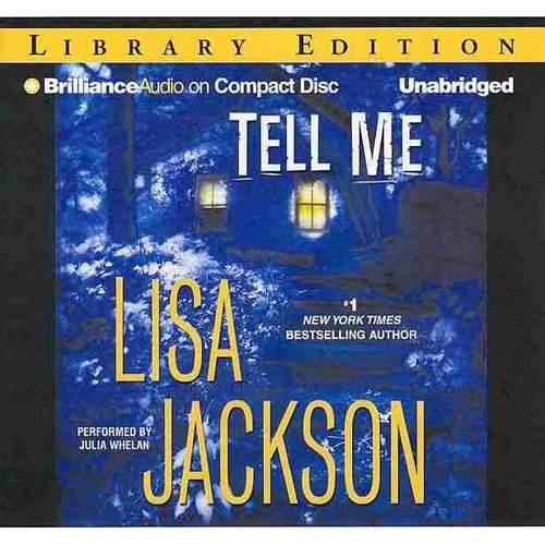 Tell Me: Library Edition