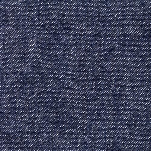 """Denim Fabric 60"""" Wide 100% Cotton 12-14oz D/R-Indigo"""