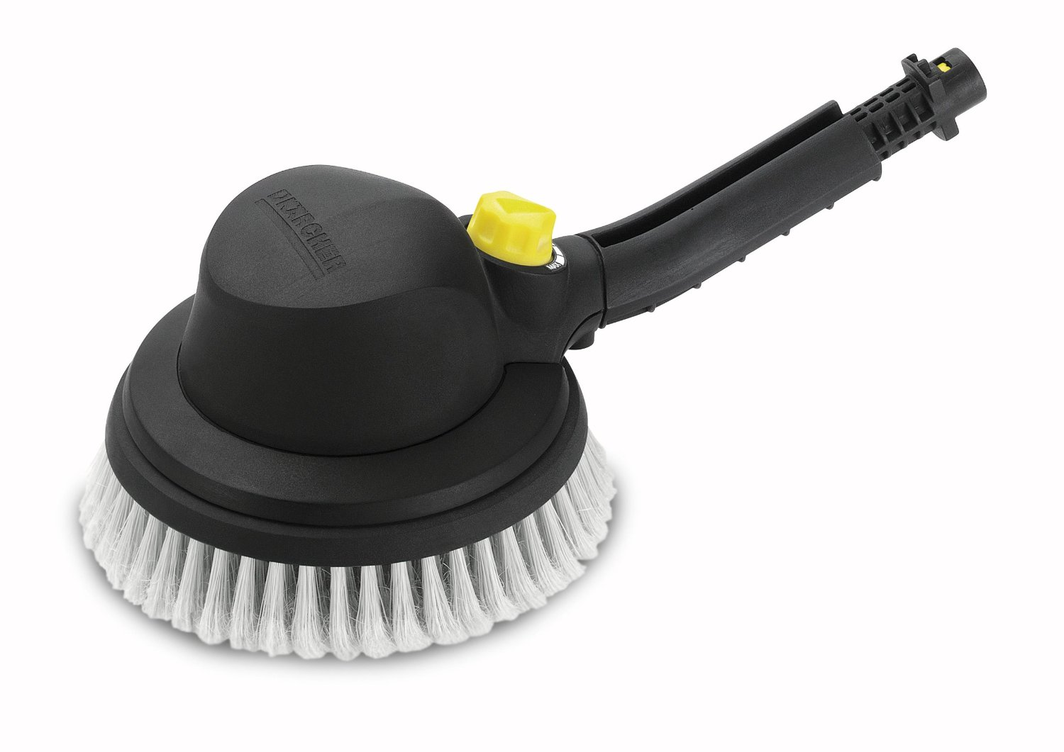 Karcher 2.642-786.0 Rotating Wash Brush Accessory for Electric Pressure Washers by Karcher