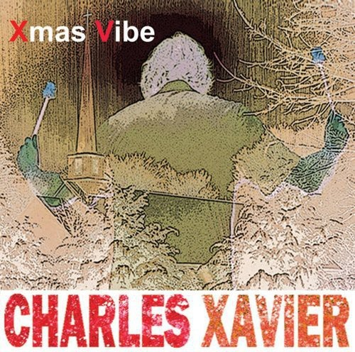 Charles Xavier Xmas Vibes (5.1 Surround Sound) [CD] by
