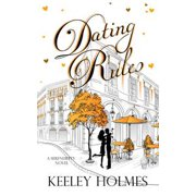 Dating Rules - eBook
