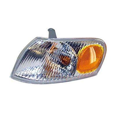 98-00 toyota corolla corner light lh (driver side) (1998 98 1999 99 2000 00) 18-5220-00