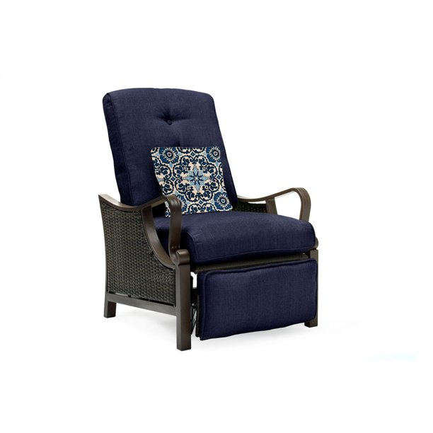 Hanover Ventura Luxury Recliner Chair