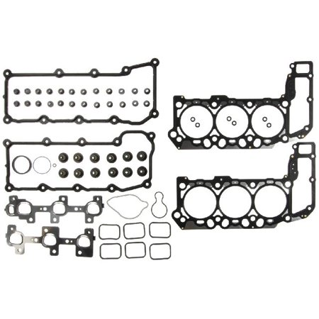 OE Replacement for 2005-2005 Jeep Grand Cherokee Engine
