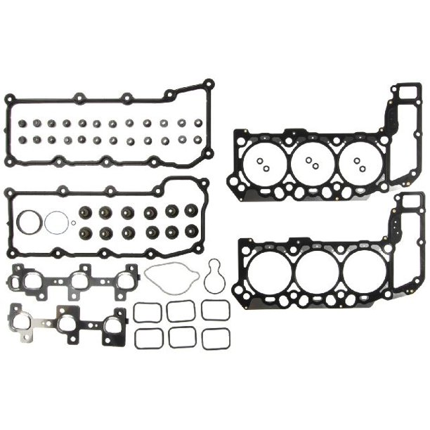 OE Replacement for 2002-2005 Dodge Ram 1500 Engine