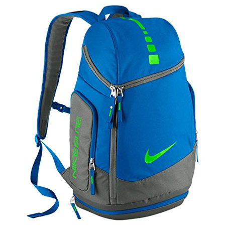 212e9d62405 Nike - Hoops Elite Max Air Team Backpack - Walmart.com