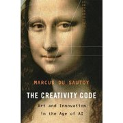 The Creativity Code (Hardcover)