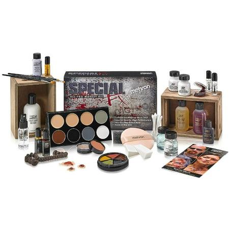 Mehron Special FX Kit - Fx Makeup Kits