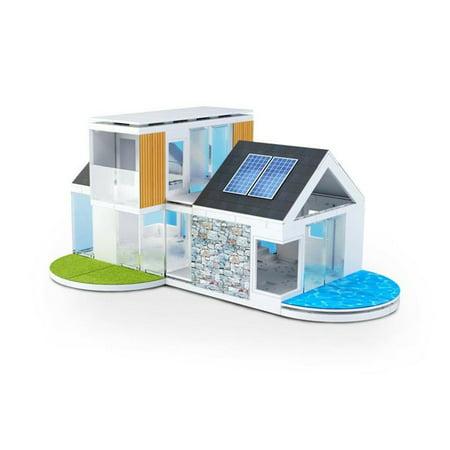 Arckit Architectural Building Kit: GO Plus 2.0 - 160 Pieces