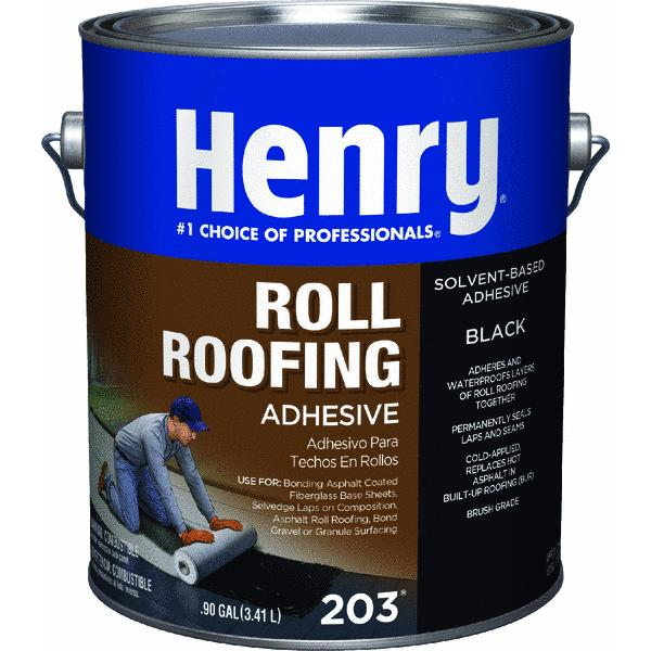 Cold Application Roof And Lap Adhesive