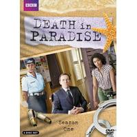 Death in Paradise: Season One (DVD)