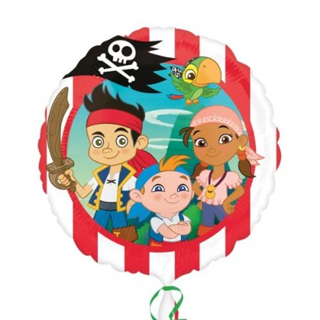 Jake & The Neverland Pirates 18
