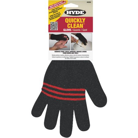Hyde Mfg. Quickly Clean Glove 44250 (Halloween Party Hyde Mp3)