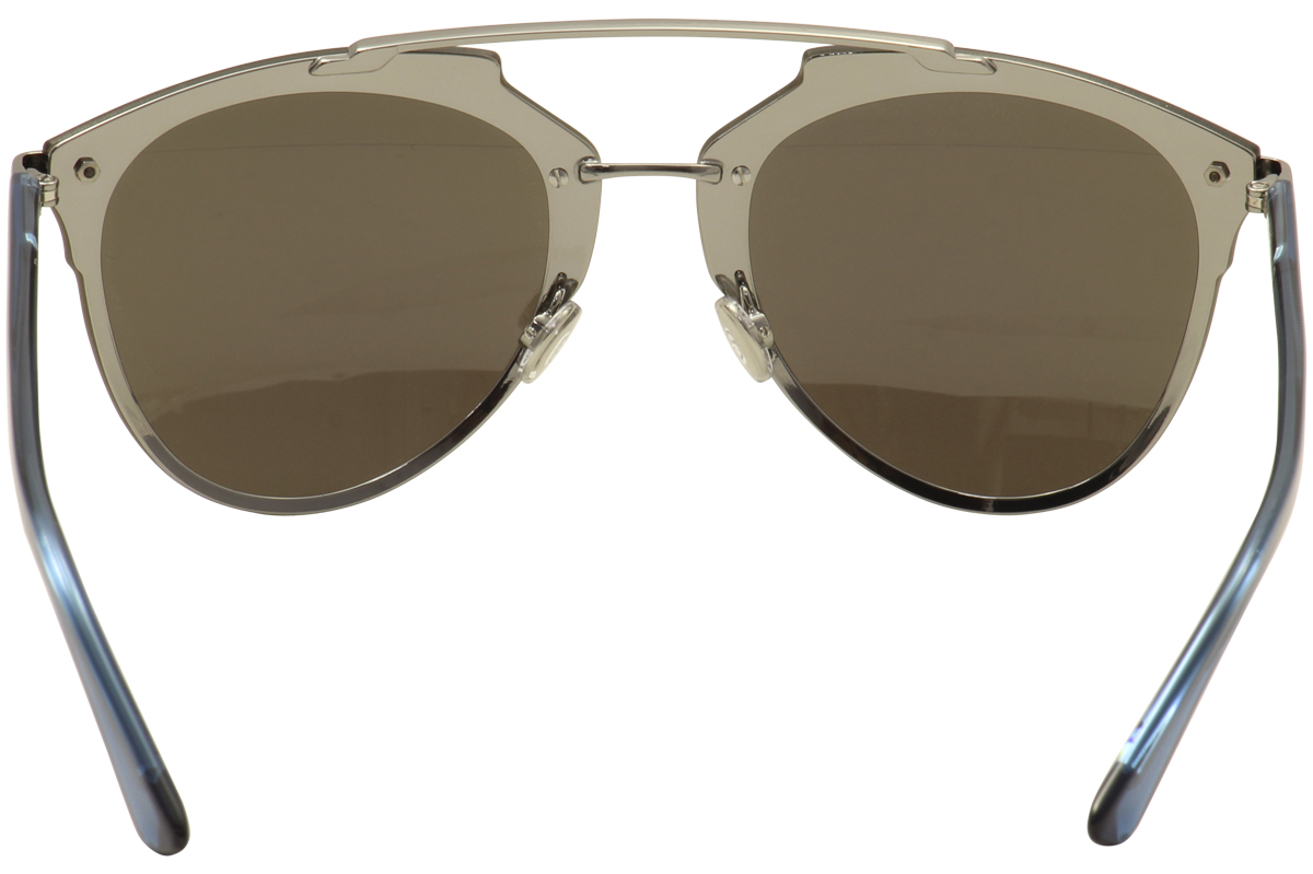 3c9fa2ccba940 Dior Dior Reflected Prisim S CD ReflectedP S62 RQ Unisex Aviator Sunglasses  - Walmart.com