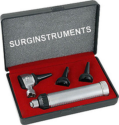 Otoscope Set ENT Medical Diagnostic Surgical Instruments