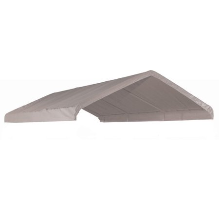 Shelterlogic Max AP Replacement Cover Kit for 10' x 20' 1-3/8