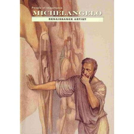 Michelangelo: Renaissance Artist