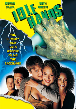 Idle Hands (DVD) by Image