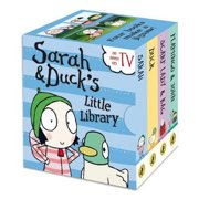 Sarah and Duck Little Library