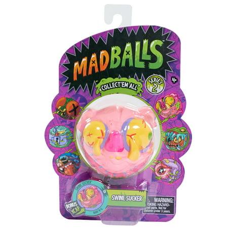 Mad Balls Foam Balls - Swine Sucker