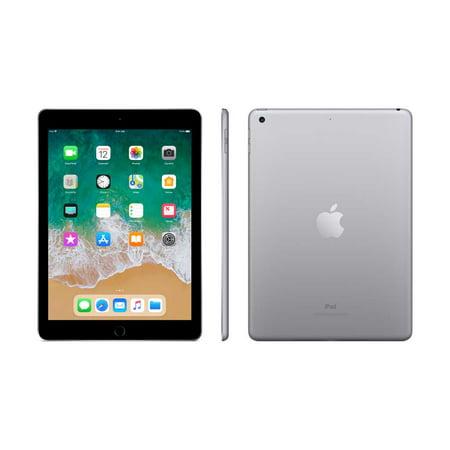 Best Apple iPad (Latest Model) 128GB Wi-Fi - Space Grey deal
