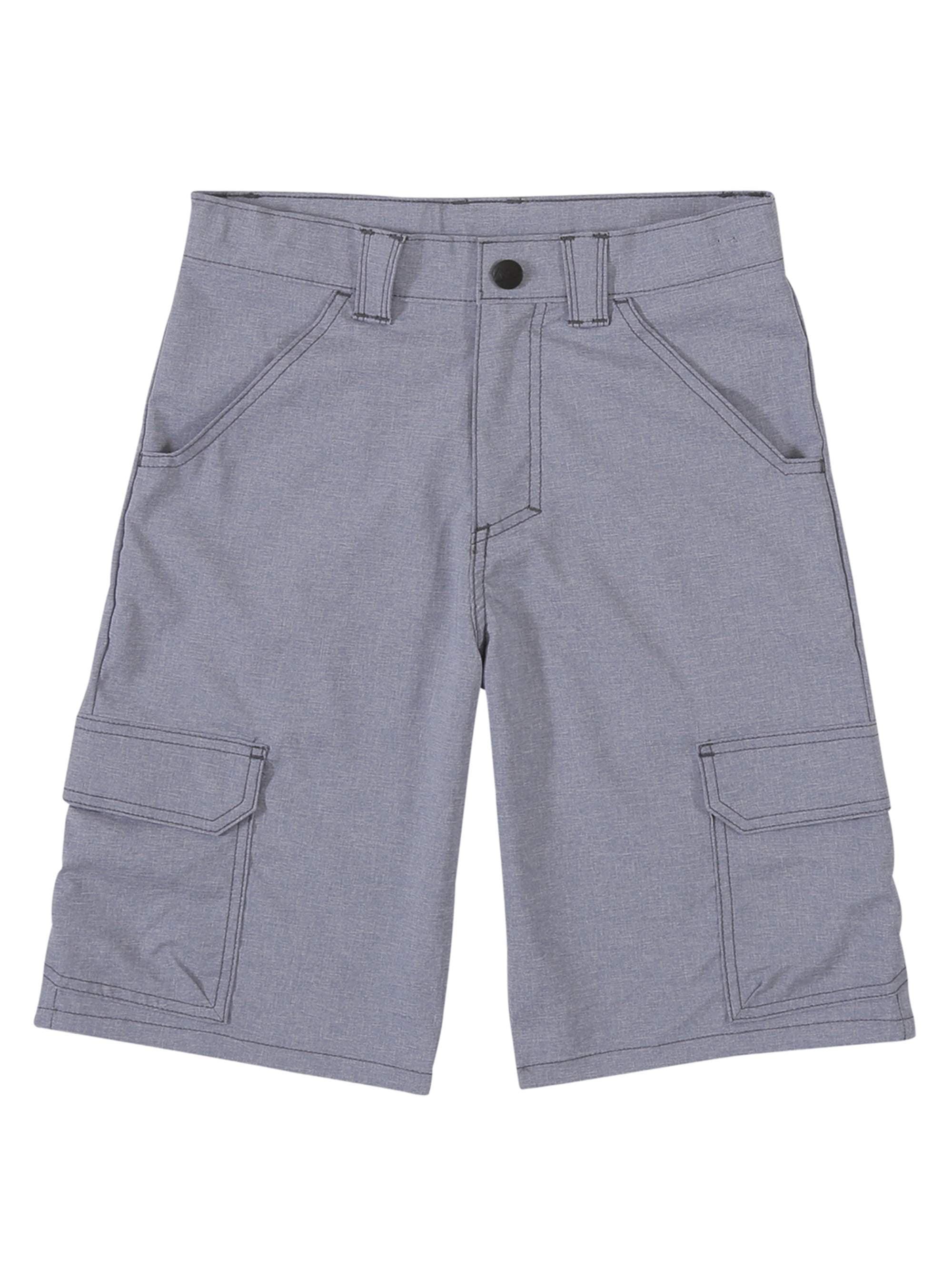 Wrangler Kids Cargo Shorts