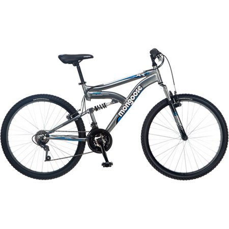 Mongoose 26 Men S Xr 75 Mountain Bike
