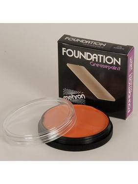 Mehron Foundation Grease (1.25 oz)