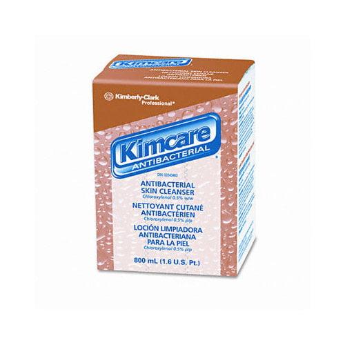 KIMBERLY-CLARK PROFESSIONAL SCOTT ANTIBACTERIAL Skin Cleanser
