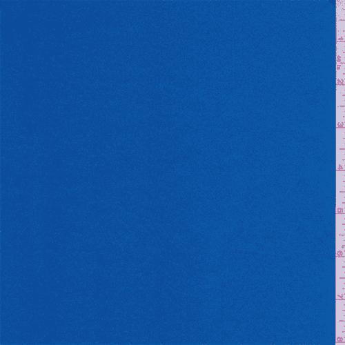 Aqua Blue Satin, Fabric By the Yard