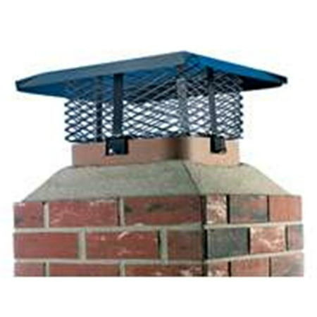 SCADJ-S Adjustable Chimney - Windbeater Chimney Cap
