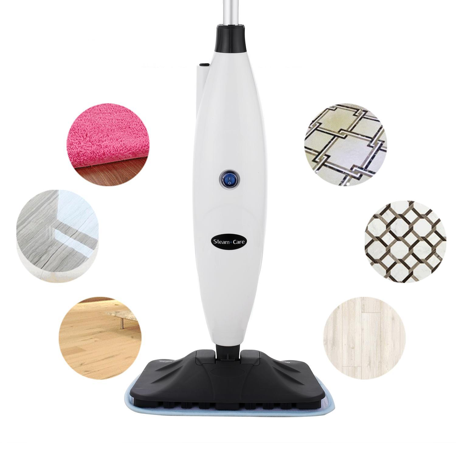 Portable Electric Steam Mop Steam cleaner Handheld Electric Steam Mop