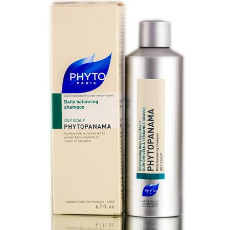 Phyto Phytopanama+ Intelligent Shampoo, 6.7 Oz