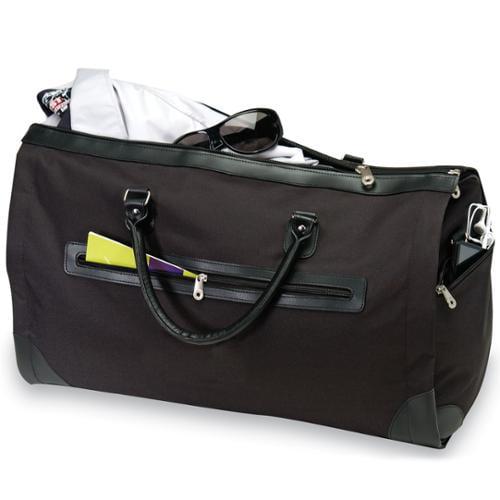 US Traveler U.S Traveler Lightweight 21-inch Carry-on Gar...
