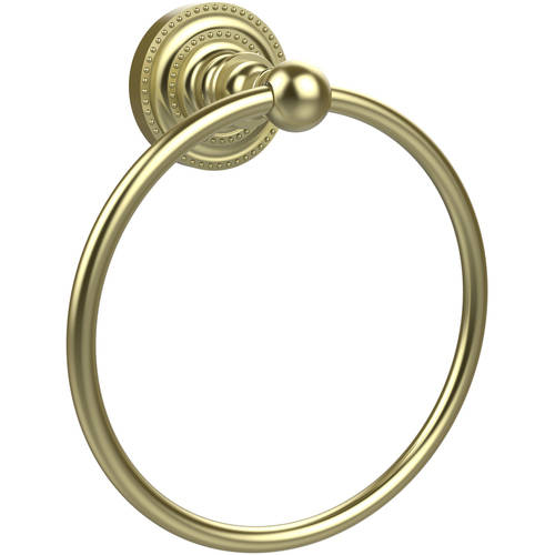 Dottingham Collection Towel Ring (Build to Order)