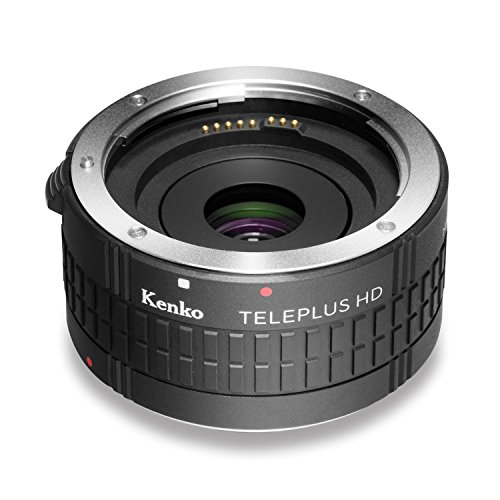 Kenko AF 2.0x Teleplus HD DGX Teleconverter for Canon EF-...