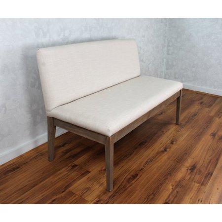 Haven Home Decor Camden Upholstered Bench