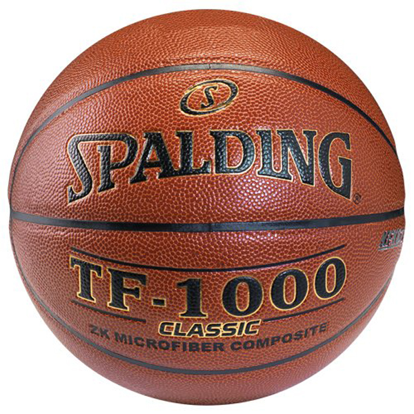 Spalding TF 1000 Classic Indoor Basketball
