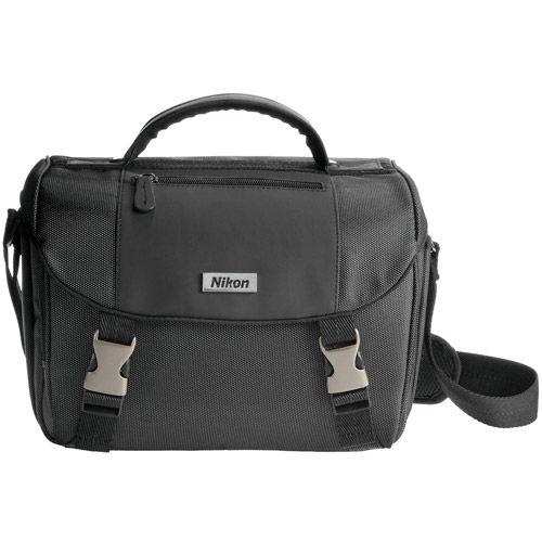 Nikon DSLR Camera Bag, Black