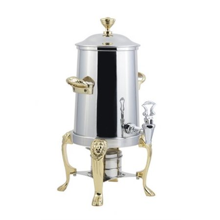 Bon Chef 48101 2 gal Lion Insulated Coffee Urn