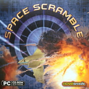 Casual Arcade Space Scramble for Windows PC