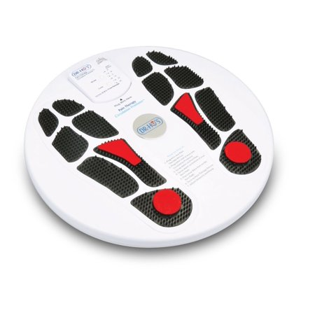 DR-HO'S Circulation Promoter (4 small massage pads, 2 large massage pads, circulation promoting foot massage pads, travel bag, instructional DVD & manual) - image 1 of 7