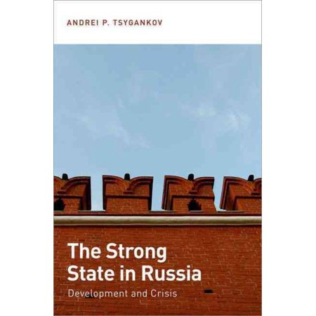 The Strong State in Russia