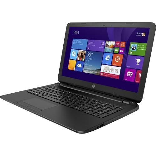 "Refurbished HP 15.6"" 15-f271wm Laptop Intel Pentium N3540 Quad-Core 4GB Memory 500GB Drive"