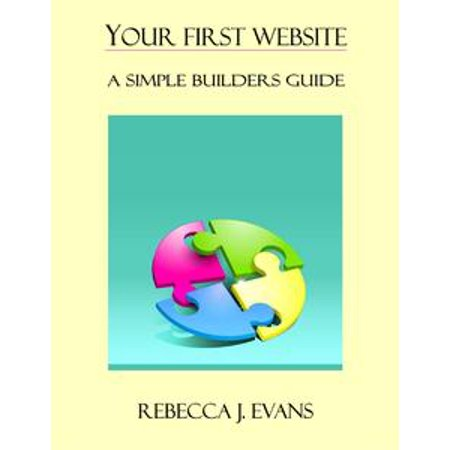Your First Website - A Simple Builder's Guide - - Craft Website