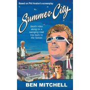 Summer City : Death Rides Along on a Swinging Road Trip Back to the Sixties