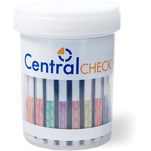 Devon Medical CentralCheck 11 Panel Drug Test Cup