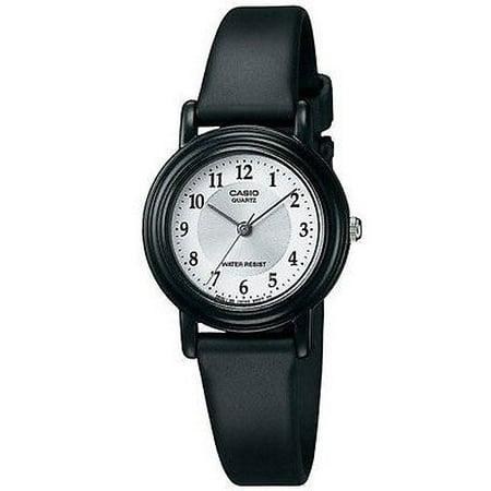 casio women's lq139a-7b3 classic analog watch ()